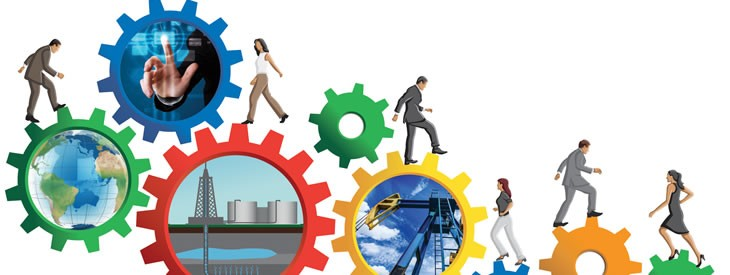 Rencontres business industrie & services