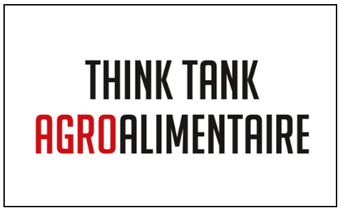 THINK TANK AGROALIMENTAIRE
