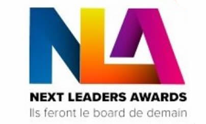 Next Leaders Awards 2018