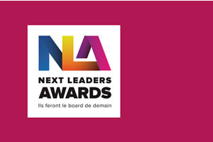 Next Leaders Awards 2017